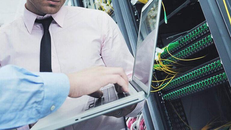 انواع خدمات شبکه
