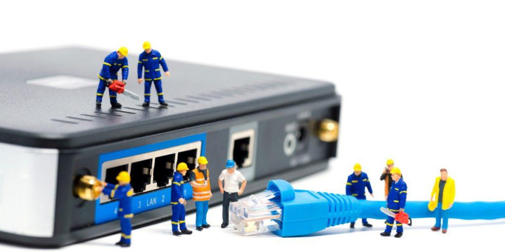 شرکت های ارائه دهنده ی خدمات شبکه 2