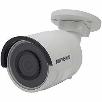 دوربین 8 مگاپیکسلی هایک ویژن مدل DS-2CD2083G0-I