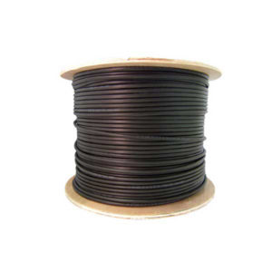 کابل شبکه اصلی نگزنس Cat6 SFTP outdoor  حلقه 305 متری