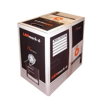 کابل شبکه نگزنس CAT6 UTP 305m N100.607